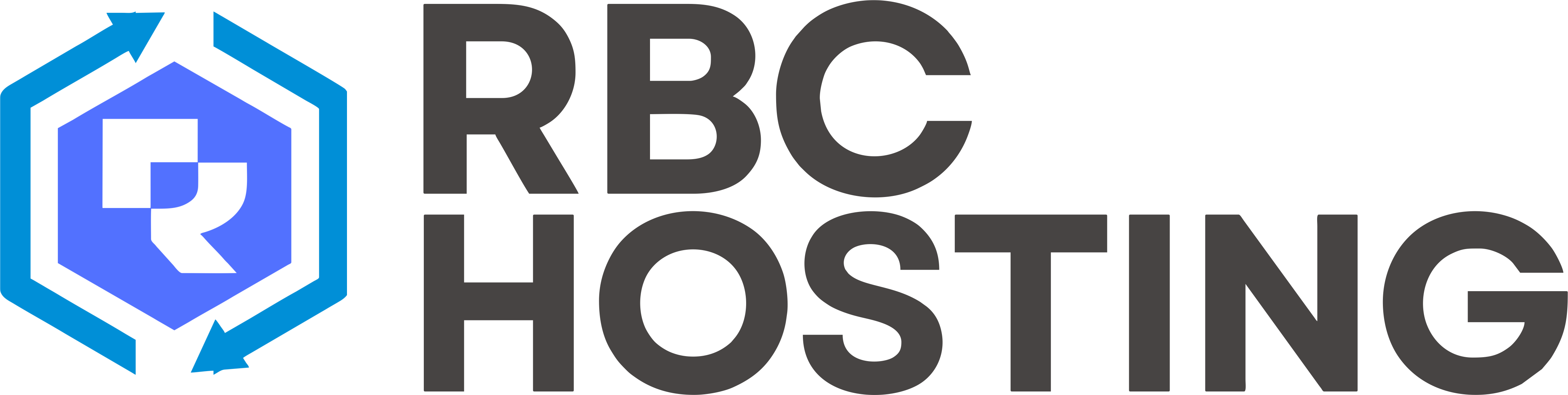 RBC Hosting